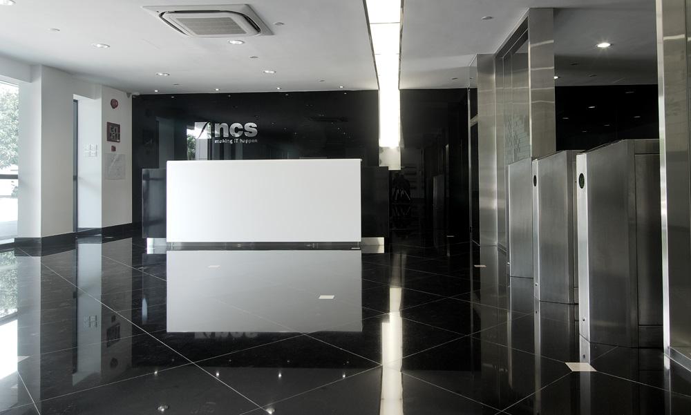 NCS @ Bedok, Singapore