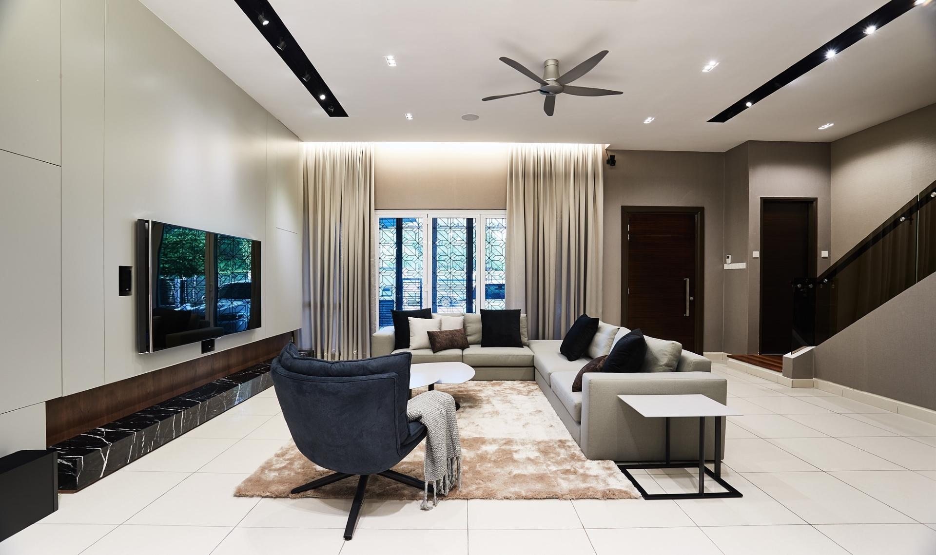 Edward House @ Temasya Glenmarie, Shah Alam